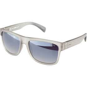 UVEX LGL 21 Brille grey transparent matt/ltm.smoke dégradé